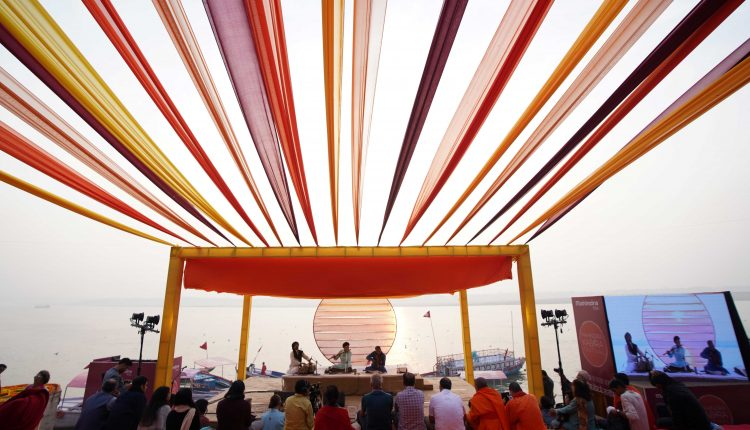 Mahindra Kabira Festival 2021 Will Be A Milestone As Live Performances By Acclaimed Artists Return 26th – 28th November, 2021